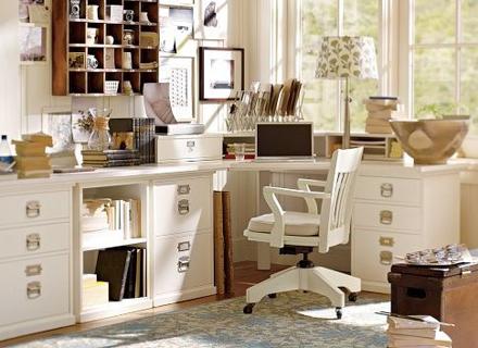Офис в квартире